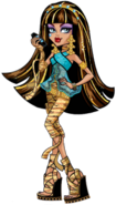 Cleo de Nile.22