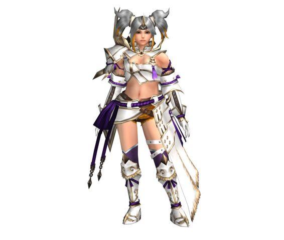 File:FrontierGen-Warabe Rin G Armor (Both) (Female) Render 001.jpg