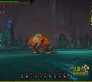 MHO-Gold Congalala Screenshot 025