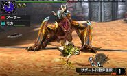 MHXX-Tigrex Screenshot 002