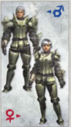 Artian armor
