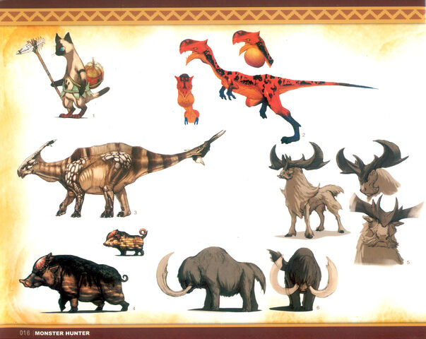 File:MONSTER HUNTER ILLUSTRATIONS VOL.1 016.jpg