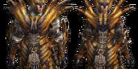 Tigrex S Armor (Blade)