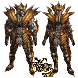 TigrexS-Blademaster