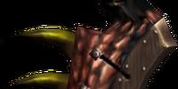Strategic Blade (MHFU)
