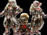 FrontierGen-Regunumu Armor (Both) Render 001