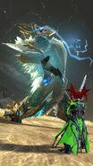 MHSP-Supercharged Zinogre Screenshot 008