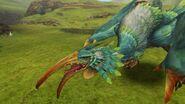 FrontierGen-Forokururu Screenshot 006