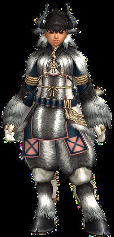File:FrontierGen-Shirukku Armor (Both) (Female) Render 001.png