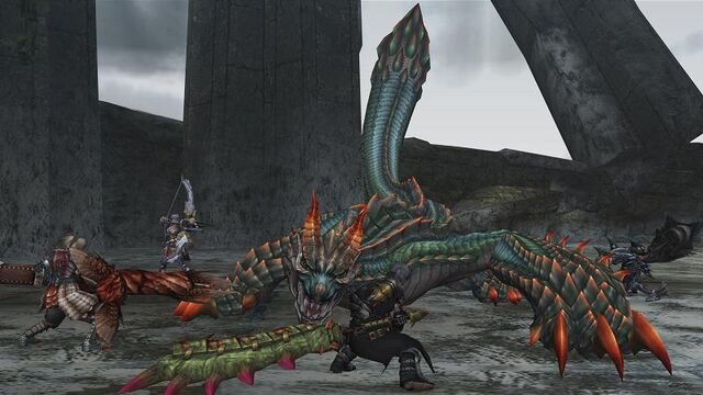 File:FrontierGen-Dyuragaua Screenshot 002.jpg
