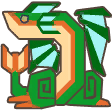 File:MH3U-Green Plesioth Icon.png