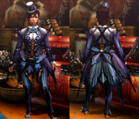 File:MH4U Female Bnahabra X(Blademaster).png