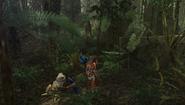 MHFU-Old Jungle Screenshot 014