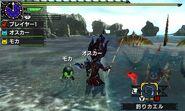 MHGen-Plesioth Screenshot 002
