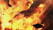 FrontierGen-G-rank Teostra Screenshot 003