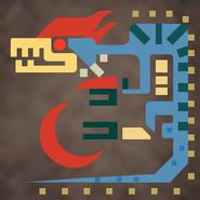 MHFU-Velocidrome Icon