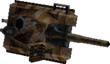 MHP3-Light Bowgun Render 012