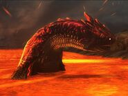 FrontierGen-Lavasioth Subspecies Screenshot 008