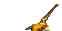 Cataclysm Blade (MH4)