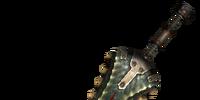 Berserker Sword (MH4)