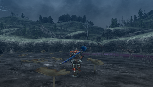 File:MHFU-Swamp Screenshot 010.png