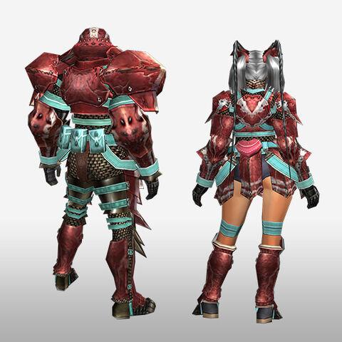 File:FrontierGen-Zazami G Armor (Blademaster) (Back) Render.jpg