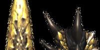 Golden Falchion