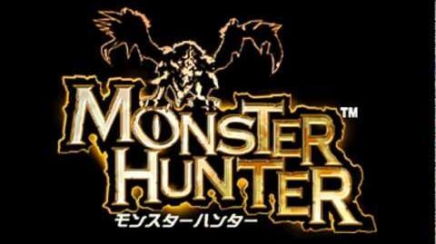 Monster Hunter - Poison Mist (Old Swamp music)