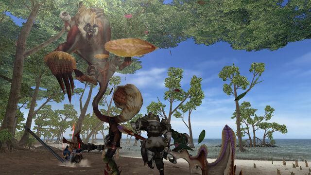 File:FrontierGen-HC Gogomoa Screenshot 001.jpg