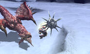 MH4U-Pink Rathian Screenshot 003