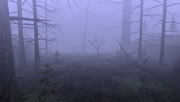 MHFU-Old Swamp Screenshot 003
