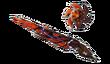 MH4-Gunlance Render 043