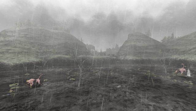 File:MHFU-Swamp Screenshot 026.png