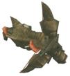 FrontierGen-Light Bowgun 005 Low Quality Render 001