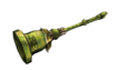 MH4-Hunting Horn Render 006