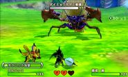 MHST-Qurupeco and Plum Daimyo Hermitaur Screenshot 001