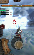 MHXR-Frozen Barioth Screenshot 004