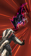 MHSP2-Veteran Gore Magala and Stygian Zinogre Screenshot 001