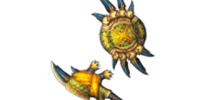 Royal Ludroth Claw (MHGen)