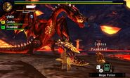 MH4U-Crimson Fatalis Screenshot 013