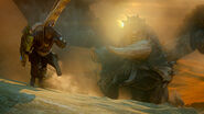 MH4U-Diablos Screenshot 009