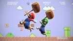 MH4U-Super Mario Collaboration Screenshot 001
