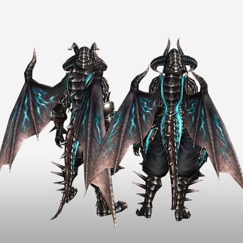 File:FrontierGen-Dragon G Armor (Blademaster) (Back) Render.jpg