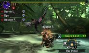 MHGen-Yian Garuga Screenshot 018