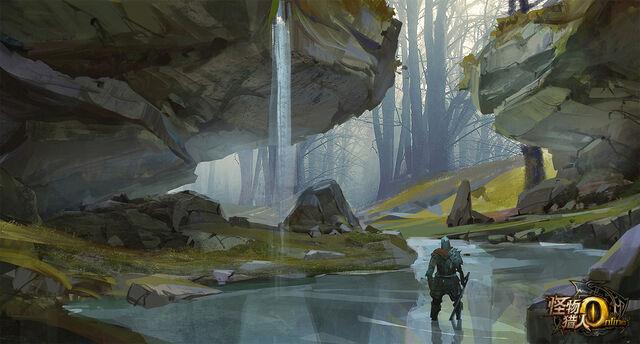 File:MHO-Dark Veil Forest Concept Art 002.jpg
