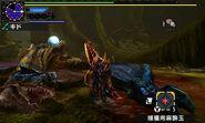 MHGen-Grimclaw Tigrex Screenshot 004