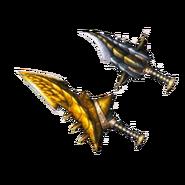 MH4-Dual Blades Render 022