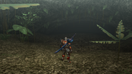MHFU-Old Jungle Screenshot 008