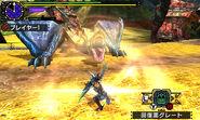 MHXX-Grimclaw Tigrex Screenshot 002
