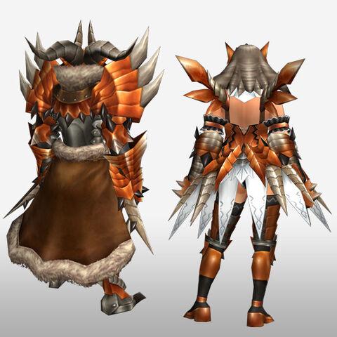 File:FrontierGen-Buraito Armor (Both) (Back) Render.jpg